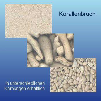 Korallenbruch 10-20 mm 20 kg