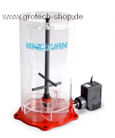 Bio Churn-200INT incl. 500ml Biopellets