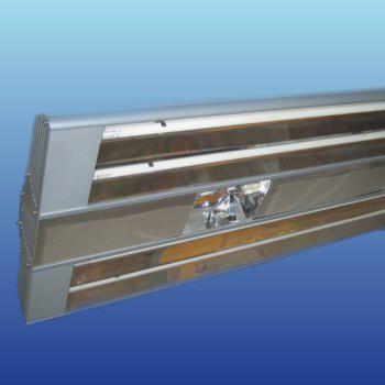 ATON 3x175 Watt + 4x80 Watt T5