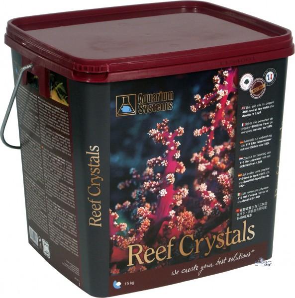 Reef Crystals 120 liters