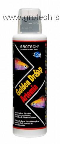 Golden Drop Artemia 250ml